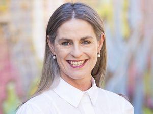 Council candidate Megan O'Hara Sullivan