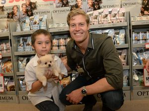 Bondi vet wants you to get a pet