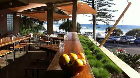 My Place Bar and Restuarant, Coolum Photo: Facebook