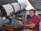 Saturn's elusive rings fascinate Gympie stargazer