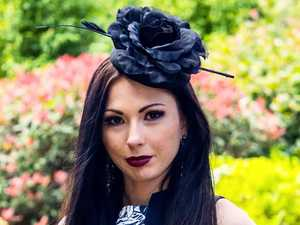 Fashion on show at Ipswich Cup
