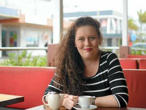 A coffee with... AusWide Bank manager Jade Glass