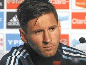 Messi to face court for tax evasion