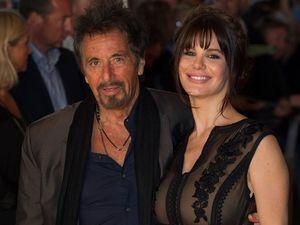 Al Pacino 'splits from Lucila Sola'