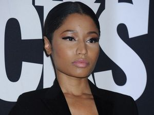 Nicki Minaj responds to Safaree song