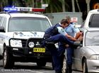 Man dragged out of car by police in Mullumbimby