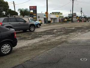 Potholes Sugar Rd, Maroochydore