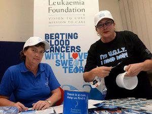 Blood cancers a killer