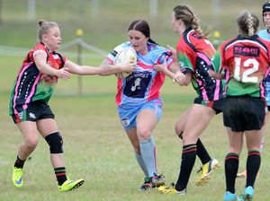 Panthers seek players for women's league