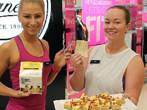 Swapping protein for pancakes, for cancer