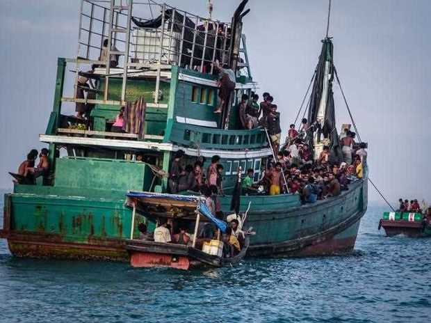 Indonesia's foreign minister demanded answers from Canberra about claims Australian officials paid thousands of dollars to turn a boat back to Indonesia after Prime Minister Tony Abbott refused to deny the allegations.