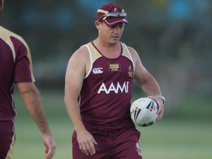 Walters gets no.1 job with Maroons for state of origin