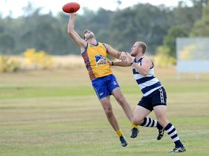 Eagles rule in match-up with Cats