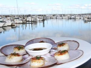 Hervey Bay Seafood Festival to capture sea flavour