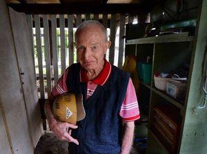 """I just want my bike back"" - 91-year-old Rockhampton man"