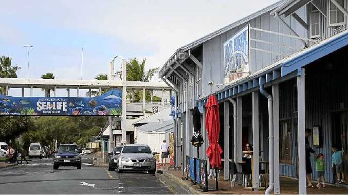 ASSAULT: A man has been charged with grievous bodily harm after a fight at Mooloolaba.