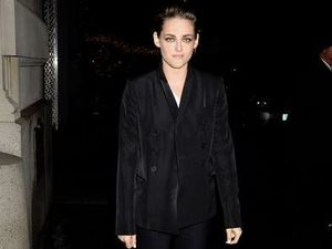 Kristen Stewart slams use of antidepressants