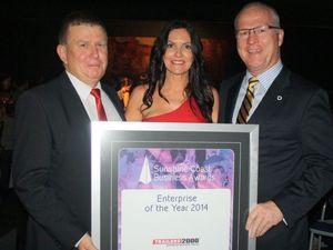 Sunshine Coast Business Awards launch date set for June 24