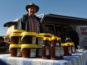 Honey varieties tickle tastebuds
