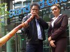 Indigenous group urges UN to help halt Adani mine
