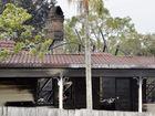 Boy, 11, dies in horror house fire. Mum, sisters escape