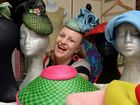Milliner out to enhance skills with arts grant