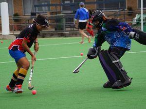 Junior pathways provided through Indigenous Hockey Program