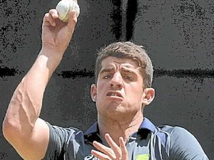 Moises breaks his jaw in T20 fielding clash