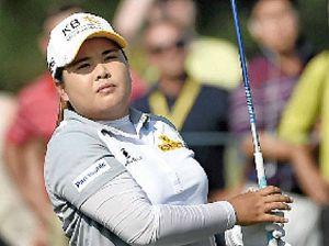 Inbee Park takes PGA with 19 under par