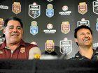 For fans' sake, keep both teams apart: Meninga