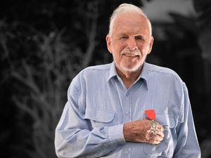 France honours Mooloolaba veteran for D-Day heroism