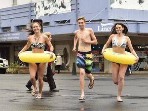 City Slider to return to Toowoomba