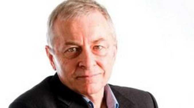 Geoff Munro will be delivering his speech about the 'other talk' today in the Valley.