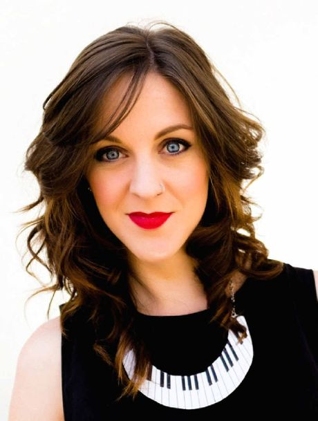 Gillian Cosgriff will be in the Clarence Valley as part of the Melbourne Comedy Festival Roadshow