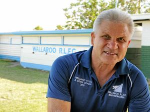 Wallaroos coach not going anywhere