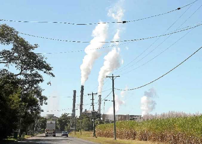 Steam from sugar mills should be rising across the region from Friday.