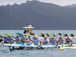 Outrigger Cup win for Cronulla