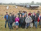 PHOTOS: Producers give city kids a taste of farm life