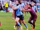 Kick-off in Origin too late