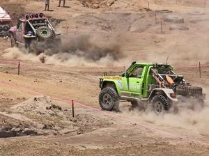 Winch trucks set for Seeonee Park this weekend