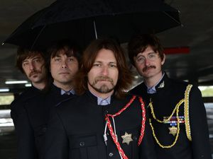 Best Beatles shows recreated in tribute concert