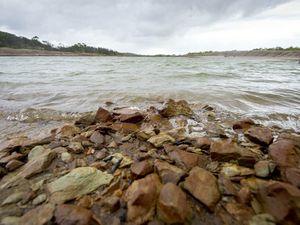 PHOTOS: Boyne Basin prawn farm rehabilitation continues