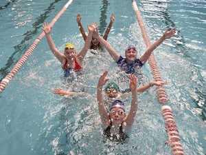 Summer accelerator swim blocks begin soon at Glennie