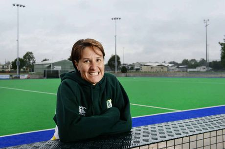 GRASSROOTS FOCUS: Ipswich Hockey's new regional coaching director Sam Spry is getting down to business.