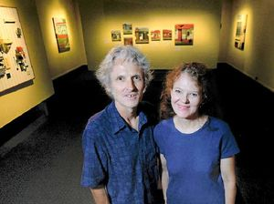 Your last chance to see Moving House at Rockhampton gallery