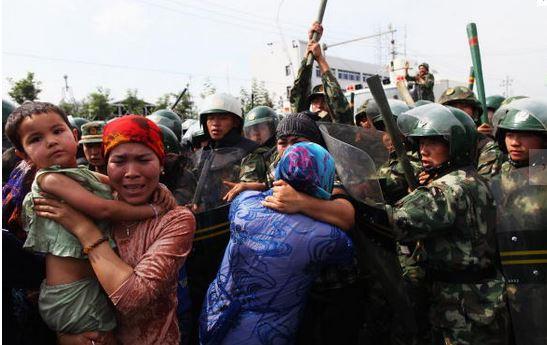 China's Uighur Muslims say Chinese authorities want to 'control their Islamic faith'