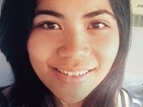 Toto (who sometimes uses the name Diana), 16, was last seen at a Bailee St, Goodna address on June 10.