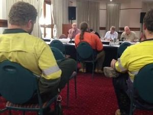 80% of FIFO workers would not change where they live