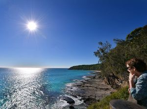 Top 10 walking trails and tracks on the Sunshine Coast