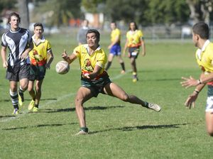 South Grafton Uni Shield win over Wauchope